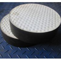 Quality High quality and multi function used rubber bearing pad for bridge wholesale