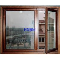 China Eco - Friendly Aluminum Clad Doors , Space Saving Exterior French Doors on sale