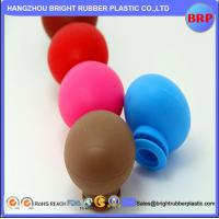 China China Customized Colored High Quality Rubber Hollow Ball on sale