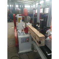 Quality Powermatic table saw for sale Double Circular Blades Sawmill dia.400mm Log cutting wholesale
