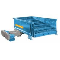 Quality Sand Gravel Grizzlies Screening Equipment  For Pre - Screening Low Energy Waste wholesale