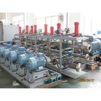 China 4kw - 315kw Electric Motor Drive Hydraulic Unit For Sea Drilling Platform on sale