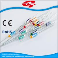 Quality Electronic Iron Resettable Thermal Fuse Temperature Sensitive For Computer / Telphone wholesale