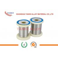 China Fchw-1 Fchw-2 Fecral Alloy Heating Element Wire With Personalized Packing on sale
