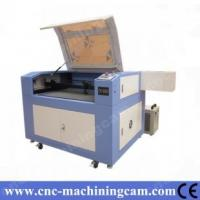 China ZK-6090-130W Non-Metal Laser Cutting Machine on sale