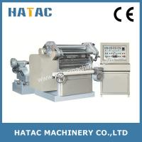 Quality Surface Crepe Paper Slitting and Rewinding Machine,Aluminum Foil Slitter Rewinder,Paperboard Slitting Machine wholesale