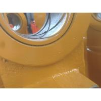 Quality Construction equipment parts, Hyundai R225-7 bucket  hydraulic cylinder tube, Hyundai excavator parts wholesale