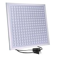 Quality Vertical Farm Full Spectrum LED Grow Lights Waterproof For Cannabi , 58W Power wholesale