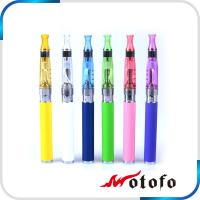 Buy cheap Hot selling electronic cigarette starter kit ego ce4 with various color and high from wholesalers