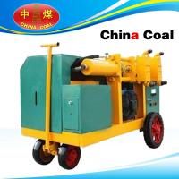 China Hydraulic grouting pump on sale