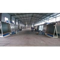 China Automatic Insulating Glass Line on sale