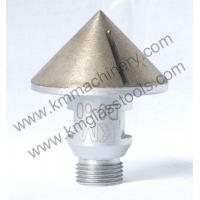 China Countersinks Complete Cone for Glass Hole Arrising on sale
