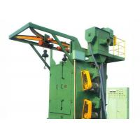 Buy cheap Overhead Spinner Hanger Shot Blasting Machines For Cast Derust product