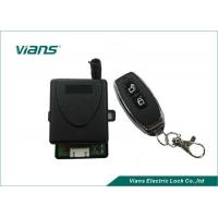 Quality 30-50m Remote Control Distance exit push button with Remote Controller wholesale