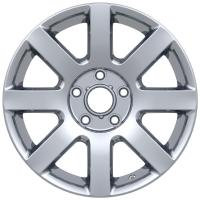 Buy cheap Auto Wheel (ZY609-1665) Automobile Spare Part from wholesalers