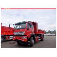 Quality dump truck SWZ 10 to 20 tons  tipper 210hp  for transport sand or small stons in city or mining wholesale
