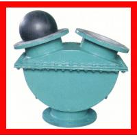 Buy cheap Three Way Ball Check Valve With Rubber Covered Roller Good Tightness from wholesalers