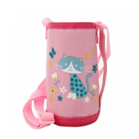 China High Quality Colorful Cartoon Cute Hot Water Bottle Sleeve Cover on sale