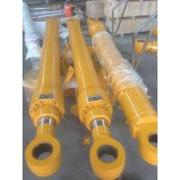 Buy cheap part no. 31Q8-60111  R300LC-9S bucket  hydraulic cylinder from wholesalers