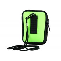 Cheap Promotional gift Waterproof And Shockproof Neoprene Pouches Digital Camera for sale
