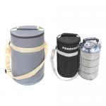 Quality 500ml bottle cooler bag wholesale