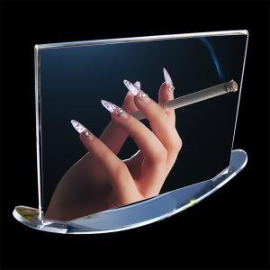 Quality sexy acrylic plastic photo frame wholesale