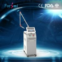Quality Continue working with intervals nd yag laser korea laser q switch tattoo removal machhine wholesale