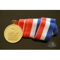 Customized Metal Award Medals Running And Marathon Medallions Championship Gifts