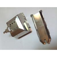 China Hermetically Sealed Box Stainless Steel Stamping, Sheet Metal Forming Mold on sale