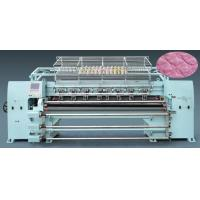 Quality High End Lock Stitch Quilting Machine Easy Operation For Making Blanket wholesale