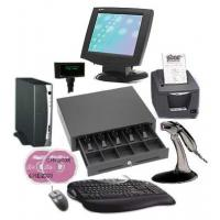 China credit cards payment wireless pos terminal with GPRS/WiFi/3G on sale