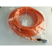 Quality Festo 15 Meter Servo Motor Cable / Connecting Cable NEBM-T1G8-E-15-Q7N-LE wholesale