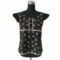 Cheap Ladies' Knitted Shirt, Various Colors and Sizes are Available for sale