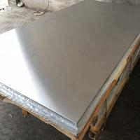Quality ASTM B209 Marine Grade Aluminium Plate 5052-H32 5083 10mm Thick For Shipbuilding wholesale