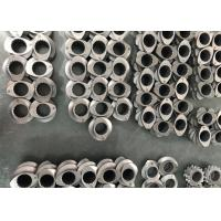 Quality Coperion STS65 Twin Screw Extruder Parts , Extruder Screw Elements Modified wholesale