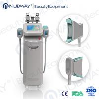 Quality Semiconductor Cooling + water-cooling + air cooling system cryolipolysis slimming machine wholesale