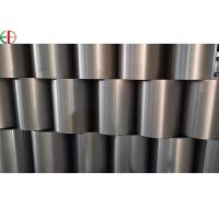 China Gray Ductile Cast Iron Cylinder Liner HT250 Resin Sand Cast Process on sale