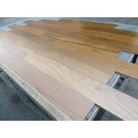 2 layers burma teak engineered wood flooring, natural color with smooth surface