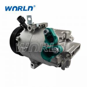 Buy cheap Standard Size Car AC Compressor VS12 for Hyundai ELANTRA V 2010- 1.8 2.0 from wholesalers