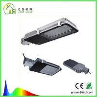 Quality SMD COB 40W Street LED Lights High Brightness with 130 lm/w Efficiency wholesale