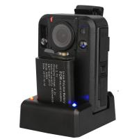 Quality 3G/4G CMOS Police Wearable Camera Digital Camera with Streaming Video and Date Management Software Platform for Law Enfo wholesale