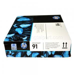 Quality Ink Cartridge HP Z6100 (91 C9464A C9469A C9471 C9518) wholesale