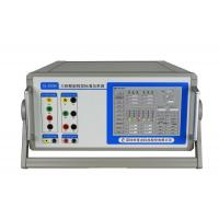Quality High Speed Calibration Of Electrical Instruments , 3 Phase AC Current Calibrator wholesale