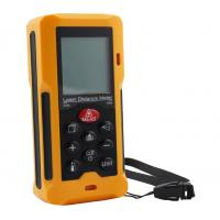 China Electronic Digital Distance Meter / Measuring Equipment  With Stake Out on sale