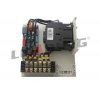 Quality Submersible Pump Motor Starter , 3 Phase Motor Starter With Overload Protection wholesale