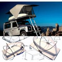 Quality Square hard shell roof top tent wholesale