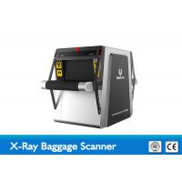 Quality New Designed X-Ray Baggage Scanner with Dual Energy wholesale