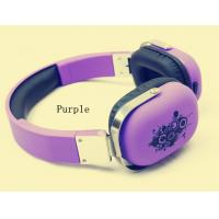 Noise Cancelling Bluetooth Headphones , Handsfree Wireless Stereo Headset