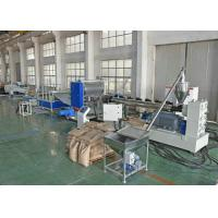 Quality Non Woven Geotextile Dimpled Drainboard Production Machine Waterproof High Automatic wholesale