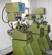 Plasma Automatically chain weave and welding machine